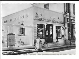BOULOURIS-SUR-MER (Var) - La Maison Du Tourisme. - Boulouris