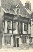 E-16 1660 : GISORS - Gisors