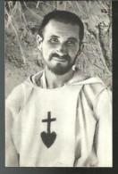 Image Pieuse Ou Religieuse Le Père Et Missionnaire Charles De Foucauld - Images Religieuses