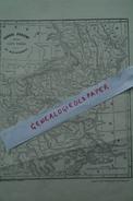 GUERRE D' ORIENT - AUTRICHE-BULGARIE-MARMARA-MOLDAVIE- -CARTE PUBLIEE PAR 20 DECEMBRE-IMPRIMERIE ARDILLIER LIMOGES - - Estampas & Grabados
