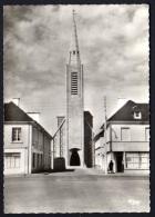 35 BRUZ - L'église - Frankreich