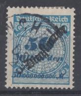 DR Dienst Minr.D88 Gestempelt - Dienstpost