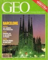 GEO  N° 127, Septembre 1989