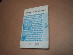 De Heilige Godelieve En Haar Tijd (Sacris Erudiri) - Books, Magazines, Comics