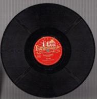 Etoile De Mexico Par José Reno Et Si Tu Viens Danser Dans Mon Village Par H. Contet - Barelli Orchestre Tony Fallone. - 78 T - Disques Pour Gramophone