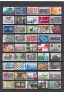 Nederland  - Selectie Zegels - Gebruikt-gebraucht-used - Afgeweekt - H1 - Postzegels