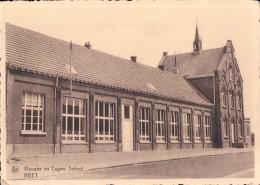 Reet Klooster En Lagere School - Rumst