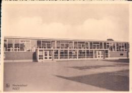 Reet Kleuterschool - Rumst