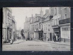 Z16 - 50 - Carentan - Rue Des Pres - Edition  F. Gosselin - - Carentan