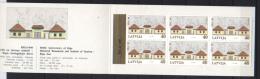 Lettonia 2000 Unif. L502 **/MNH VF - Lettonie