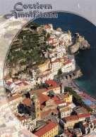 AMALFI Vista Da Pogerola - Salerno
