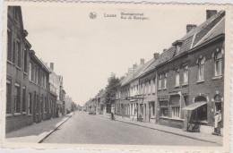 Lauwe Menen West-Vlaanderen Wevelgemstraat (In Zeer Goede Staat) - Menen