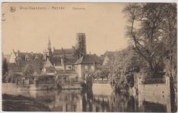 Menen West-Vlaanderen Panorama - Menen