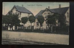 Engelsby B Flenburg - Flensburg