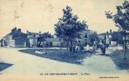 DPT 44 LA CHEVROLIERE-PASSAY La Place - France