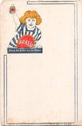 Buvard Brasso - Buvards, Protège-cahiers Illustrés