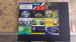 Trading Card-(set 3)-(12 Cards)-2card Prepiad Free - Trading Cards