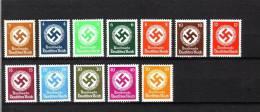 ALLEMAGNE REICH 1934 NEUF SANS CHARNIERE - Deutschland