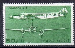 France Frankreich Luftpost Y&T PA 60**