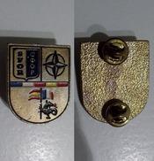 Insigne OPEX SFOR Opération Salamandre - Esercito