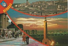 Beograd Views.  Serbia   # 05159 - Serbia