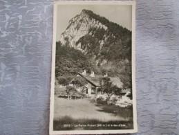 LA FERME ROBERT 981 M ET LE DOS D ANE - Switzerland