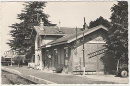 45 - LADON - La Gare - France