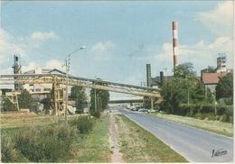 45 - ARTENAY - La Sucrerie Distillerie - Artenay