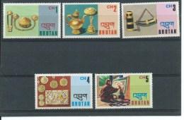 Bhutan    Y / T       457  Tot 461         (X X) - Bhutan