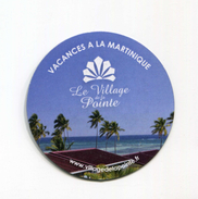 """Belle Magnet De Tourisme """"Vacances à La Martinique - Le Village De La Pointe"""" Le Vauclin - Antilles Française - Tourisme"""