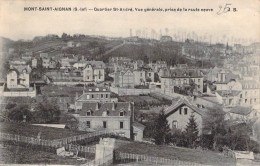 Mont Saint Aignan Quartier Saint André  Normandie  76  Seine Maritime - Mont Saint Aignan