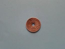 1903 VL - 10 Cent ( Morin 260 ) ! - 1865-1909: Leopold II