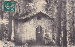 88 / VITTEL - CONTREXEVILLE - MARTIGNY - THUILLIERES - Chapelle De L'Ermitage St Antoine - France