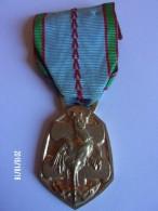 Médaille Commémorative 1939-1945 - France