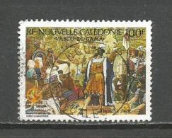 Nouvelle Caledonie New Caledonia 1998 Vasco Da Gama Used - Used Stamps