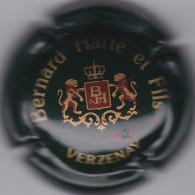 HATTE BERNARD N°3 VERT FONCE - Champagne