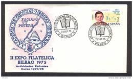 SPAIN ESPAÑA 1979. ACADEMIA DE CIENCIAS MEDICAS.. MEDICAL ACADEMY. BILBAO - Medizin