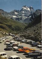 BELVEDERE DU MONT VISO/VEHICULES DE TOURISME (dil21) - France