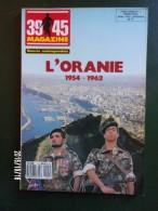 L'Oranie 1954-1962 - Revues & Journaux