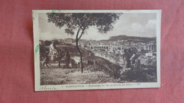 Algeria > Cities > Constantinel---  Ref 2361 - Constantine