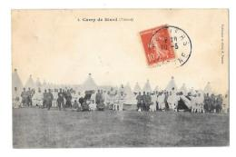(10999-89) Camp De Biard - France