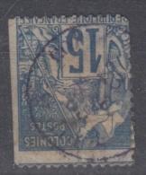#108# COLONIES GENERALES N° 51 Oblitéré En Violet COR D´ARMEES St-Louis (Sénégal)   RARE