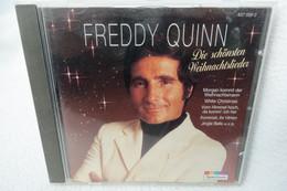 """CD """"Freddy Quinn"""" Die Schönsten Weihnachtslieder - Christmas Carols"""