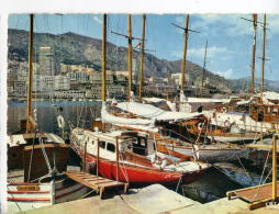 CP98164 - MONACO - Le Port - Port