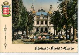 CP98177 - MONACO - Le Casino - Casino