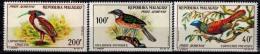 MDB-BK9-398 MINT ¤ MALAGASY 1963 3w POSTE AERIENNE ¤ OISEAUX - BIRDS OF THE WORLD - PAJAROS - VOGELS - VÖGEL