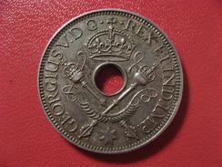 Nouvelle Guinée - Shilling 1935 0423 - Monnaies