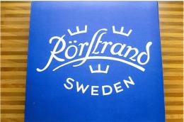 RÖRSTRAND WANDTELLER, Limited Edition, Verschiedene Jahrgänge, Garantiert Unbenützt NEU ! Rücknahmegarantiei - Roerstrand (SWE)