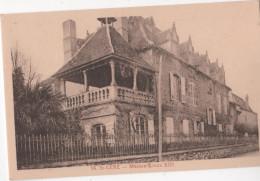 SAINT-CERE - ( Lot ) - Maison LOUIS XIII - Saint-Céré