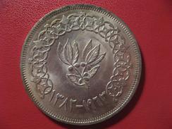 Yemen - Riyal 1382-1963 0410 - Yémen